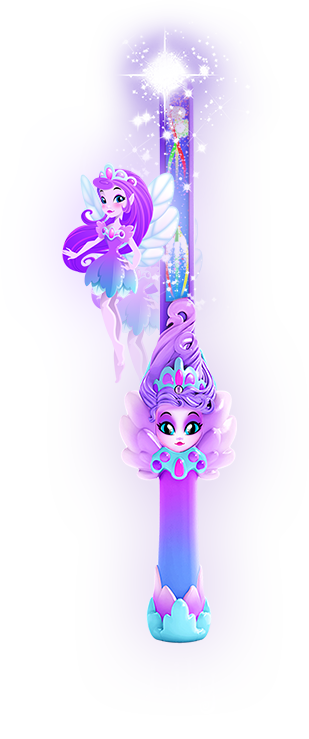 Lilly Wand